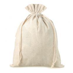1 pc Linen bag 50 x 65 cm -...