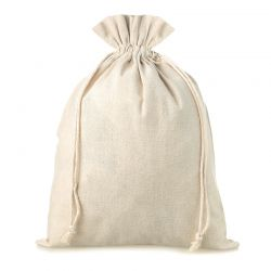 1 pc Linen bag 45 x 60 cm -...