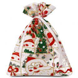 3 pcs Organza bags 40 x 55...