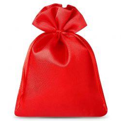 10 pcs Satin bags 6 x 8 cm...