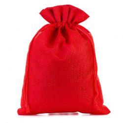1 pc Burlap bag 30 x 40 cm...