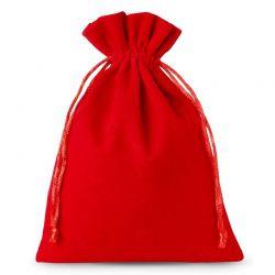 1 pc Velvet pouch 30 x 40...