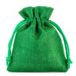 10 pcs Burlap bags 9 x 12...