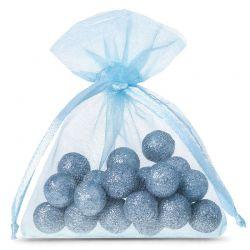 25 pcs Organza bags 6 x 8...