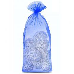 10 pcs Organza bags 16 x 37...