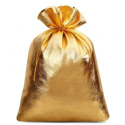 5 pcs Metallic bags 22 x 30...