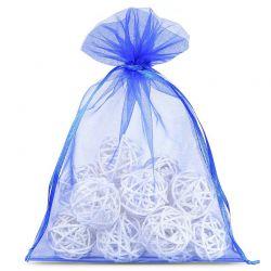 25 pcs Organza bags 12 x 15...