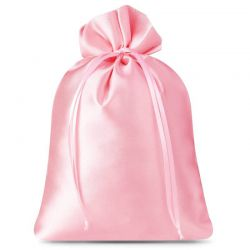 5 pcs Satin bags 15 x 20 cm...