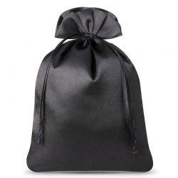 5 pcs Satin bags 22 x 30 cm...