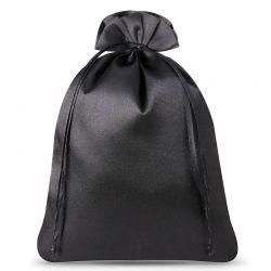 3 pcs Satin bags 26 x 35 cm...