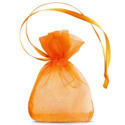 25 pcs Organza bags 7 x 9...