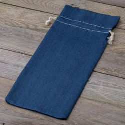 1 pc Jeans bag 16 x 37 cm -...
