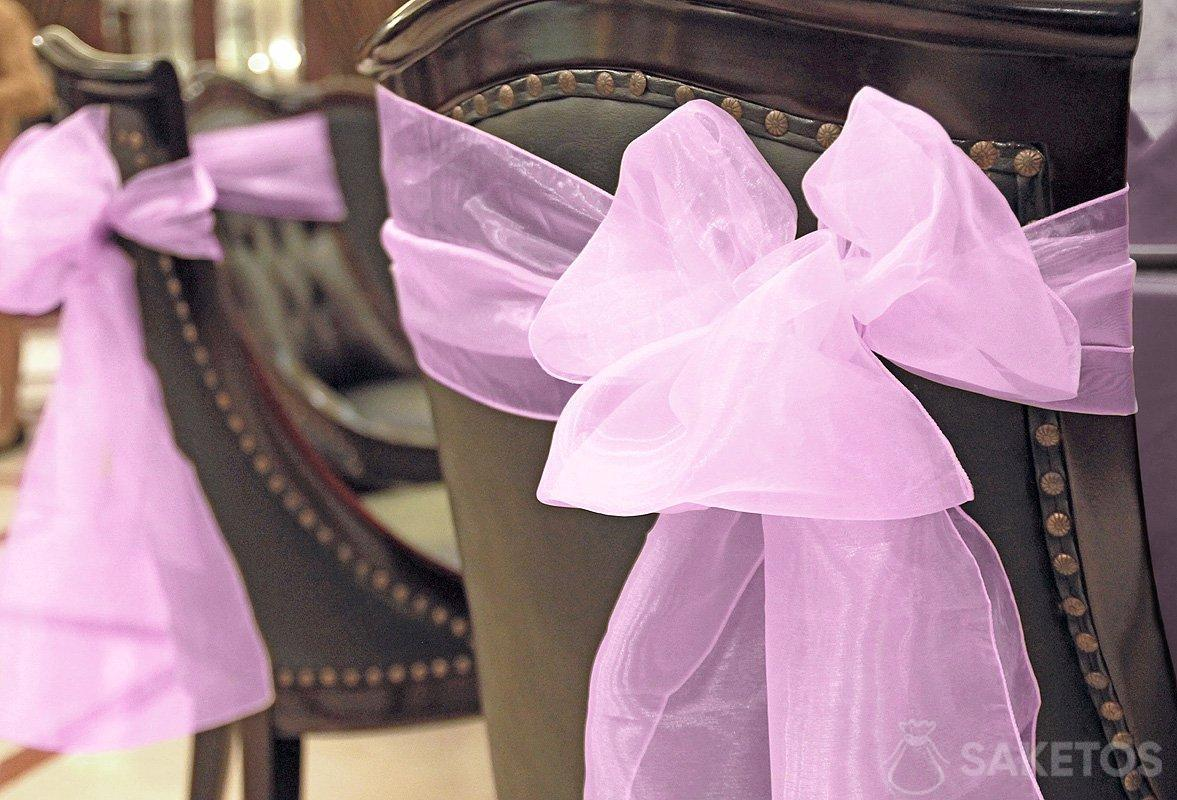 What is organza fabric DIY