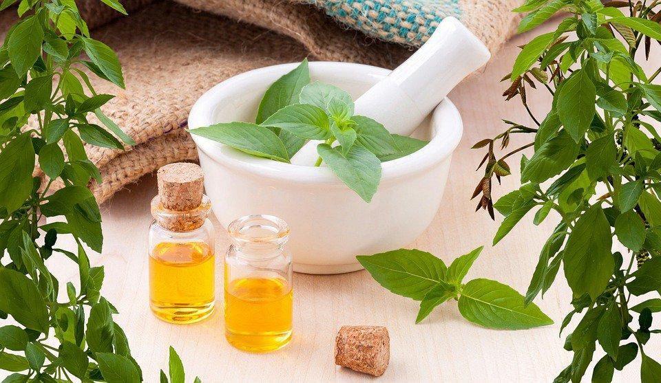 Healing bath methods