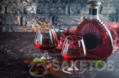Liqueur is a great gift idea. All you have to do is package it nicely