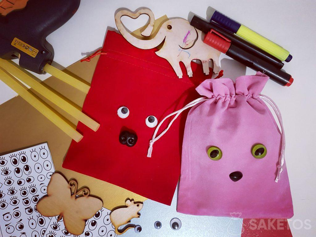 Original Handmade Packaging Creative Ideas Saketos Bags Blog Organza Bags Producer Of Packaging For Gifts Jewelry Decorations