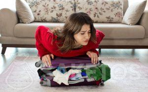 How to pack your hand luggage?