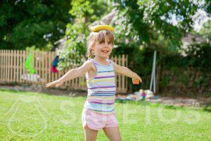 Gymnastics grip bags - balance exercise