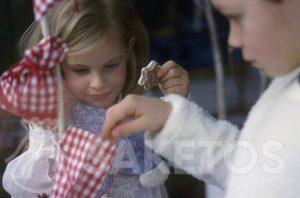 An Advent Calendar - children's joy on every Advent day