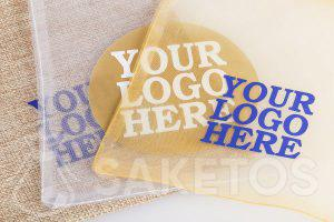Bags with your logo - wholesale